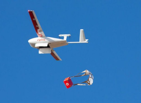 """Global medical drones market """"expected to reach USD641.86m by 2027"""" reports futuristic..."""