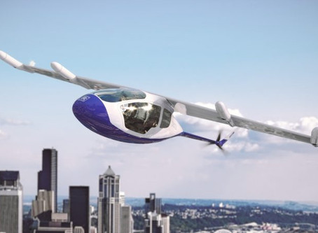 eVTOL aircraft developments accelerate as 300 concepts now catalogued in VFS world eVTOL directory