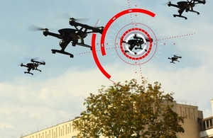 UK transport department subsidises electronic conspicuity devices for unmanned aircraft