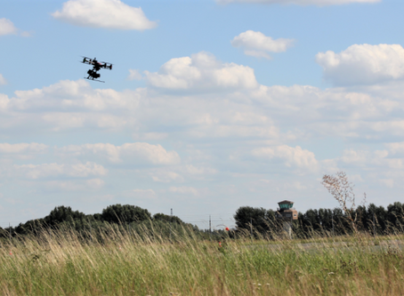 Unmanned Valley to partner with AirHub for next step in facilitating BVLOS test flights