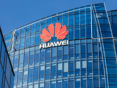 Huawei patents new drone control system that uses AI