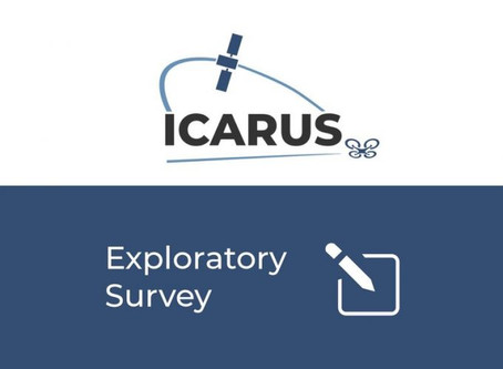 ICARUS project invites drone operators to participate in survey to identify users' needs