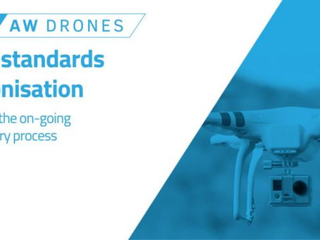 AW-Drones releases easy and free web tool to check European drone standards