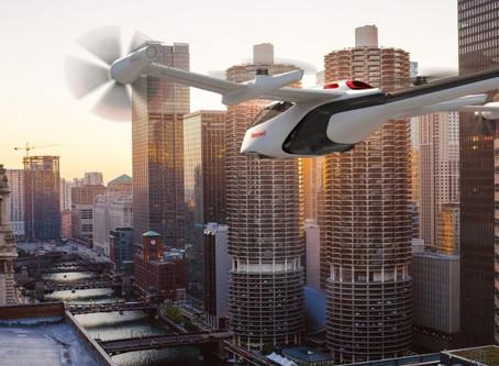 "Honeywell discloses ""next generation avionics lab"" for UAS and UAM systems"