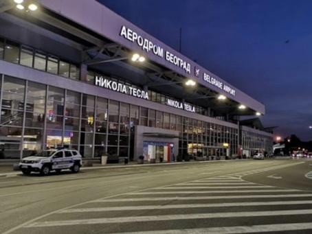 Belgrade: Nikola Tesla Airport installs counter-drone system
