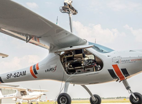 EDA finalises work on civil/military RPAS take-off and landing standards