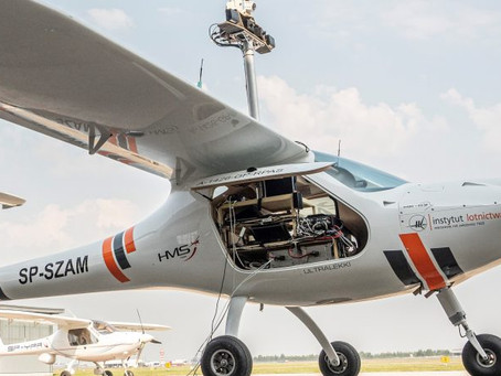 EDA finalises work on civil/military RPAS take-off and landing standards