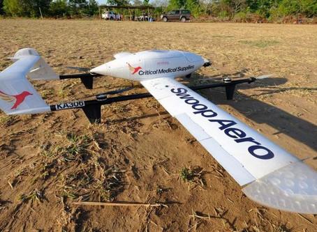 Swoop Aero wins ABA100 product innovation award