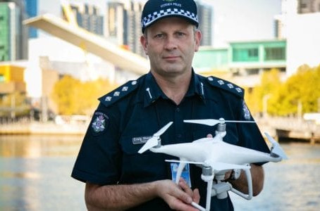 Covid-19 Melbourne: Authorities to deploy surveillance drones to catch people not wearing masks