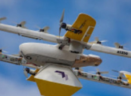 """Australia: Canberra's deploying """"democracy sausage drones"""" for this weekend's election"""