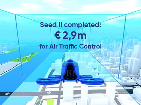 D3 Technologies plans pilot urban air mobility platform in 2021 following seed funding announcement