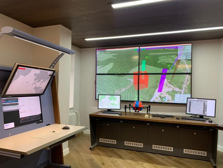 Russia's nationwide UTM system passes technical design milestone