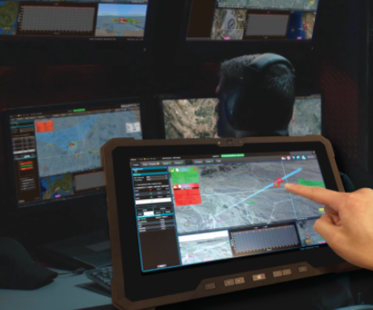 Pierce Aerospace demonstrates integrated remote ID with US Army