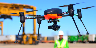 Dubai Police chooses Draganfly to pilot new drone initiatives for UASC