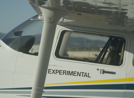 """Historic First"": Successful test flights of autonomous passenger airplane over populated areas"