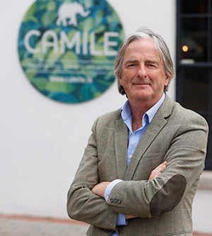 PODCAST with Camile Thai founder Brody Sweeney: Ireland's top entrepreneurs leading the salvo of...