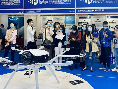 "Doosan Mobility Innovation ""advances into overseas drone market"""