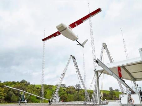 Developing Story: Zipline prepares for medical drone operations in Israel