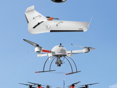 "Drones market ""to hit astounding USD66.22 billion, UAM USD11.34 billion by 2027"""