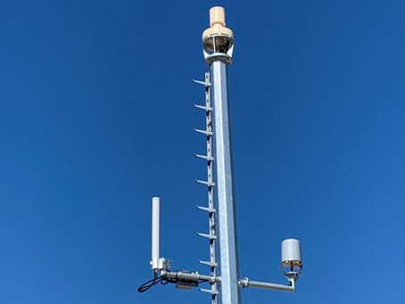 Belgrade Airport selects Rohde & Schwarz R&D ARDRONIS counter drone system