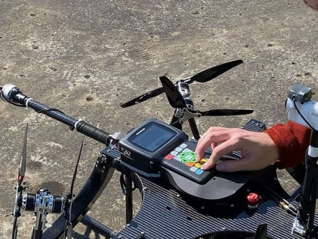 Drone start-up Skygauge attracts USD3.3 million seed investment as demand increases during pandemic