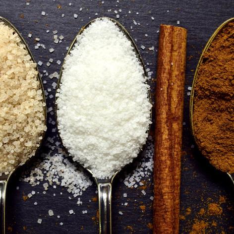 Que tipo açúcar podemos consumir ?