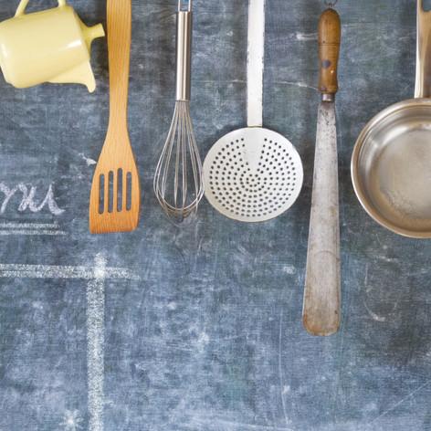 Que panelas usar na nossas cozinhas ?