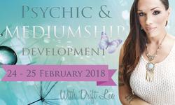 Psychic & Mediumship Development