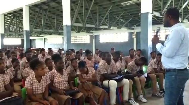 Children's Rights Training