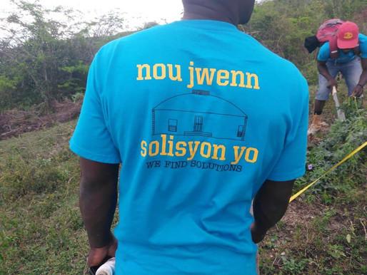 Nou Jwenn Solisyon Yo!