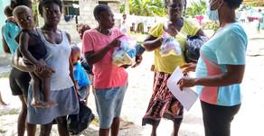 Strength in Community As Coronavirus Cases Rise