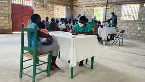 Hope for a Stronger Haiti