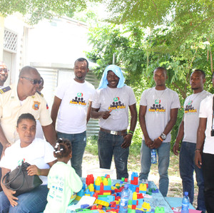 Child Protection Activities
