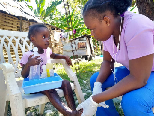 Our View on Public Health in Haiti