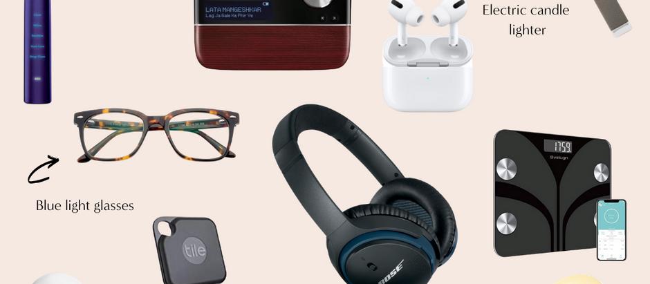 Gift Guide: Tech