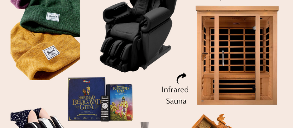 Gift Guide: for Parents and In-Laws