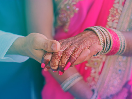 GUJARATI WEDDING RITUALS 101