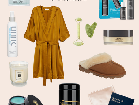 Gift Guide: for Beauty Lovers