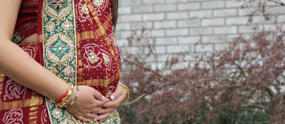 GUJARATI BABY SHOWER – SHIMANT