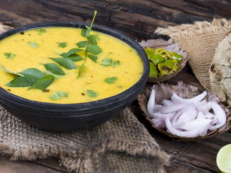 KADHEE -- Gujarati Food Friday