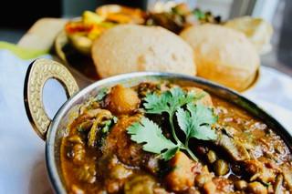 Undhiyu Recipe -- Instant Pot -- Gujarati Food Friday