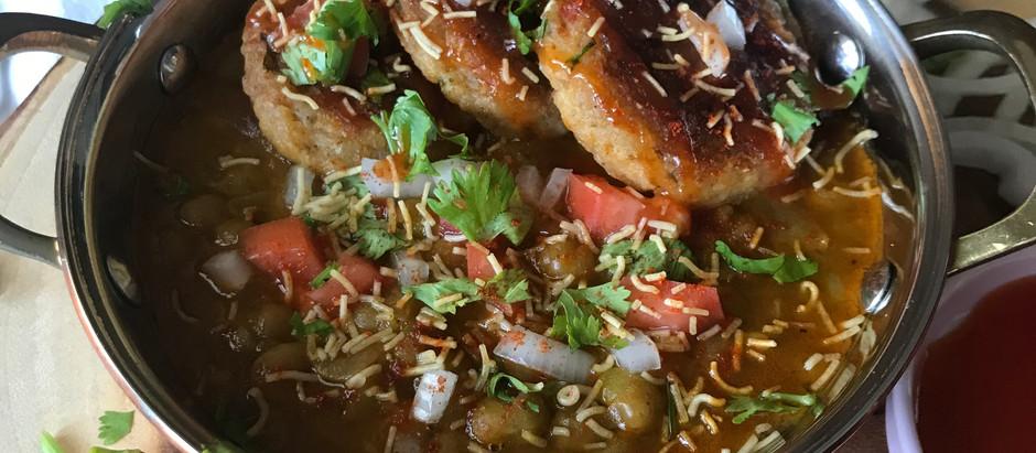 Ragadaa Petish Recipe by @thetableofspice