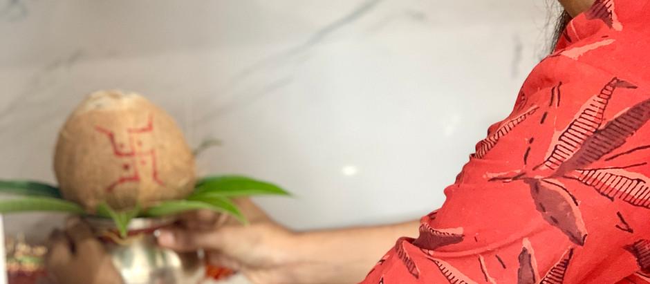 How to do Grah Puja/Ghado mukavo/Vaastu pujan?- Hindu housewarming pooja