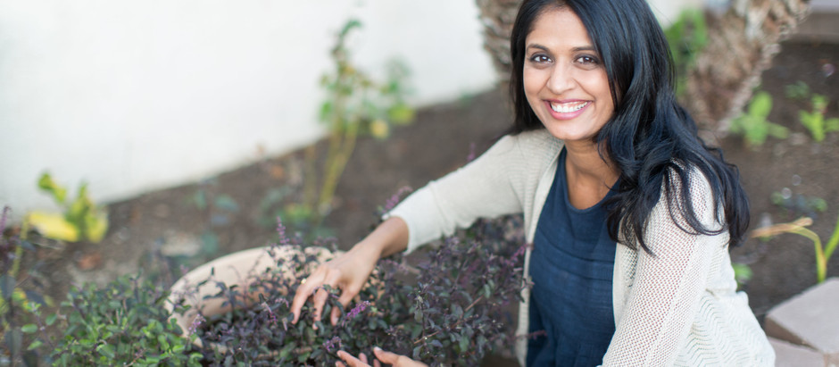 TULSI — THE WONDER HERB