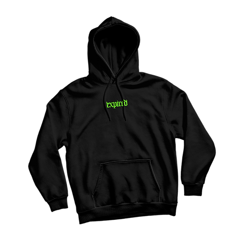 """""""SOUL'D OUT"""" HOODIE"""