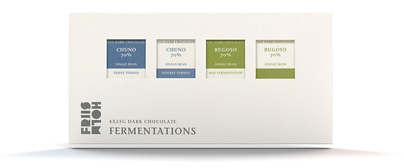 Fermentations 4 x 25 g