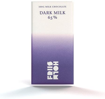 Dark Milk 65% 100 g