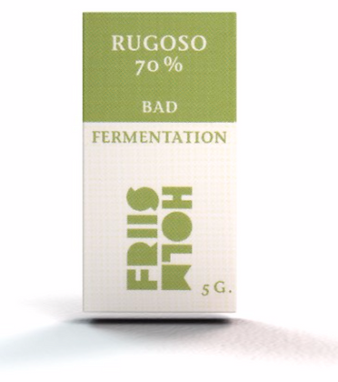 10 x Rugoso Bad Fermentation 70% 5 g