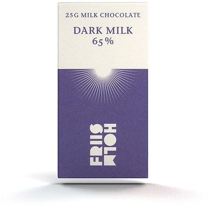 Dark Milk 65% 25 g