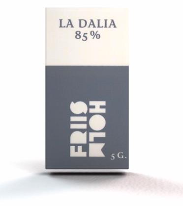 10 x La Dalia 85% 5 g